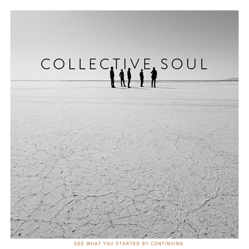 Collective Soul See What You Started