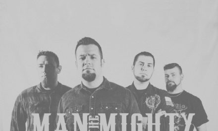 Man The Mighty at Penny Road Pub