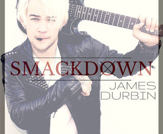 James Durbin Q&A Interview