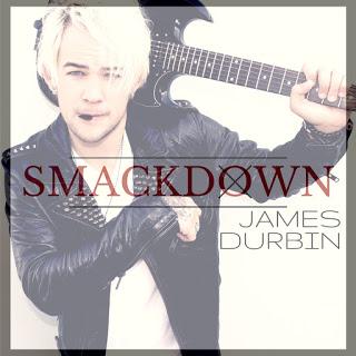 James Durbin - Smackdown (2016)