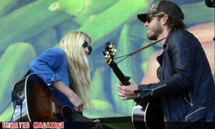 Holly Williams – Farm Aid 30
