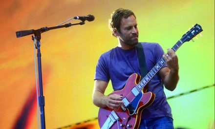 Jack Johnson – FarmAid 30