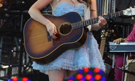 Kacey Musgraves – FarmAid 30