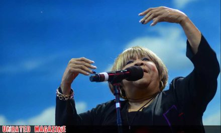 Mavis Staples – FarmAid 30
