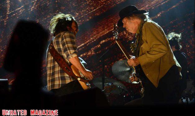 Neil Young – FarmAid 30
