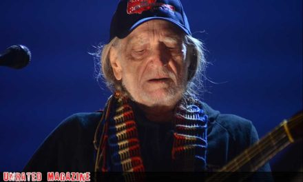 Willie Nelson – FarmAid 30