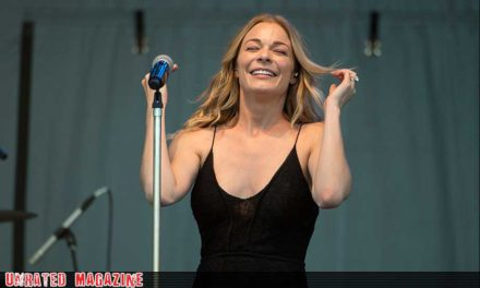 LeAnn Rimes Chicago Concert Review