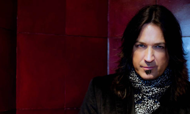 Humbled and honored – an interview with Stryper's Michael Sweet