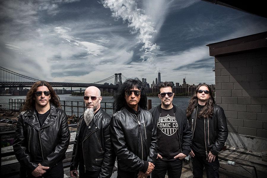 Anthrax 2016 (credit Jimmy Hubbard)