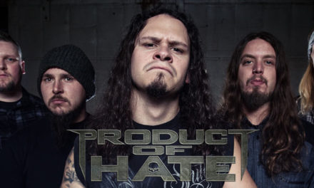 Product of Hate Talks About Buried in Violence (2016)
