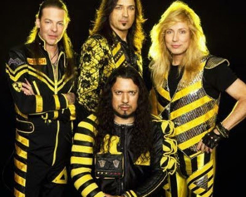 Stryper to bring their To Hell With The Devil Anniversary Tour  -Interview with Michael Sweet