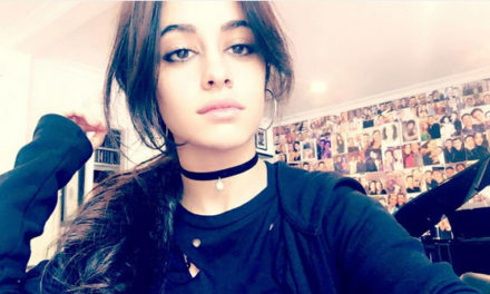 Camila Cabello of Fifth Harmony Departs Band