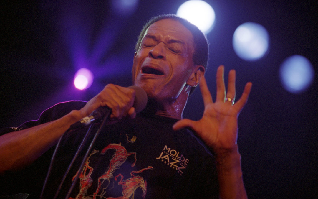 Al Jarreau Dies at 76 (March 12, 1940 – February 12, 2017)
