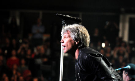 "Bon Jovi Chicago ""This House Is Not For Sale Tour"""