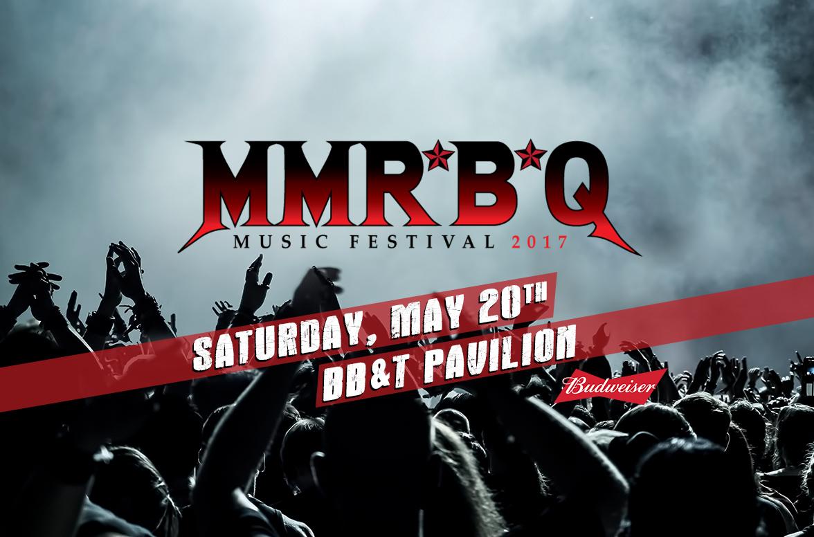 WMMRBQ 2017 May 20, 2017