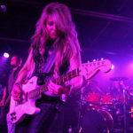 Janet Gardner (Vixen) Interview on Upcoming New Album