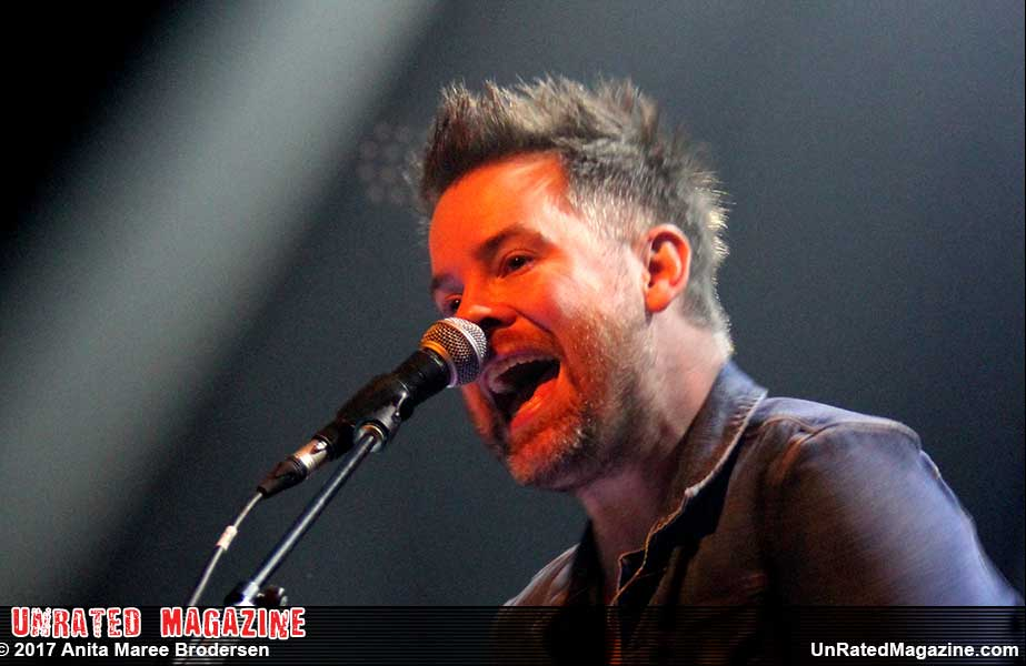 David Cook by Anita Lande Brodersen