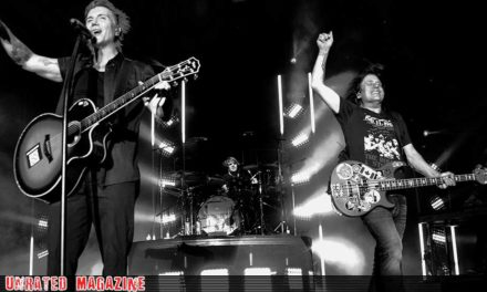 The Goo Goo Dolls Take Their Tour to Chicago