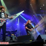 Chicago Open Air 2017 – Day With Slayer and Ozzy : Part 1