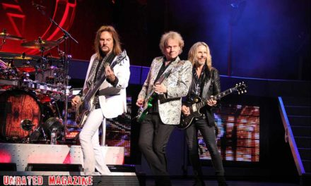 REO Speedwagon, Styx and Don Felder Come Together