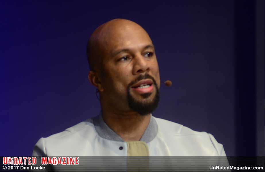 The First Hip Hop Artist Comes To Ravinia – Common