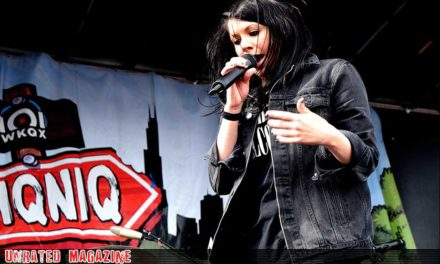 A Interview with K Flay