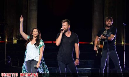 Lady Antebellum, Kelsea Ballerini and Brett Young – You Look Good World Tour