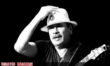 "Santana Brings ""The Power of Peace"" Tour to Ravinia!"