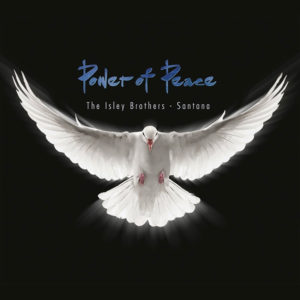 The Isley Brothers & Santana - The Power of Peace (July 28, 2017)
