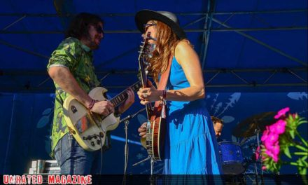Nelsonville Music Festival – Day 2 Photo Tour