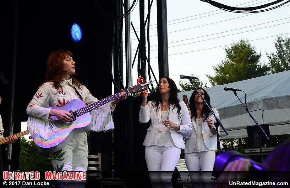 Nelsonville Music Festival- Day 3