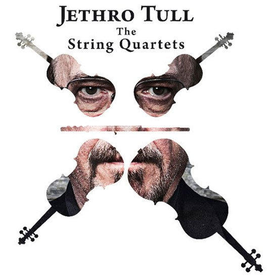 Jethro Tull – The String Quartets (2017)