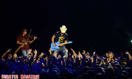 Brad Paisley-Weekend Warrior World Tour