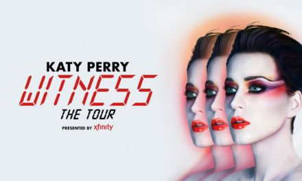 Katy Perry will be performing in Chicago