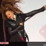 Janet Jackson's State of the World show Nostalgic, Revealing, Inspiring