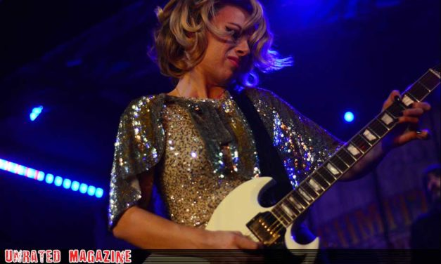 Samantha Fish – Someone You Should Watch For: