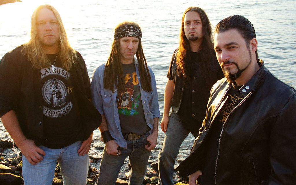 Black Water Rising- One on One Interview