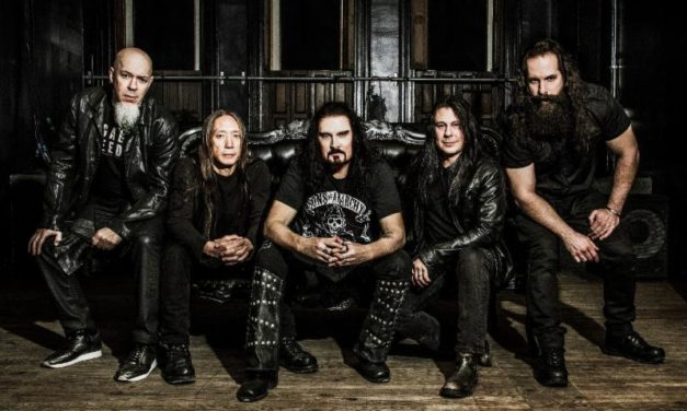 Dream Theater- Philly