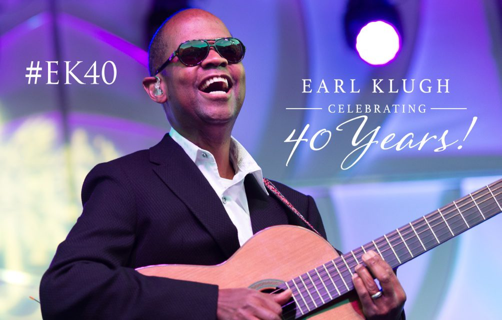 Earl Klugh His the City Winery
