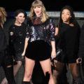 Taylor Swift @B96 Pepsi Jingle Bash, December 10, 2017 (credit Adam Bielawski)