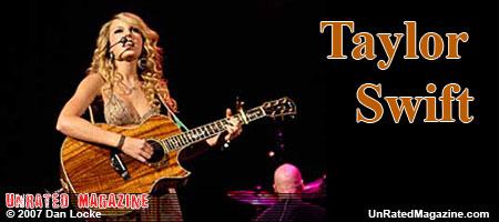 Taylor Swift (credit Dan Locke, 2007)