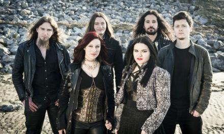 Fabulae Dramatis: Talks About Their Progressive, Avant/Garde Metal Style of Music