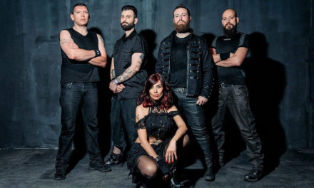 Heretic's Dream: Progressive Metal Band From Italy