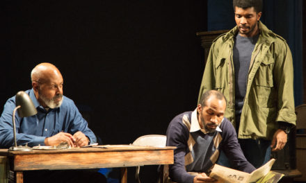Jitney: An Play by August Wilson