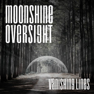 Moonshine Oversight album cover