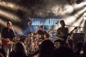 Moonshine Oversight Live in Nov. 2017-FB