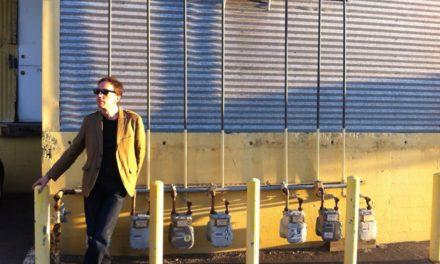 Translator's Steve Barton's TRIPLE album March 2 release date