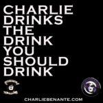 Charlie Benante Drinks the Drink You Should Drink