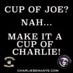 Charlie Benante - Make It a Cup of Charlie