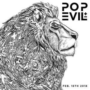 Pop Evil New album
